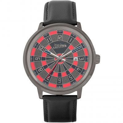 Jean Paul Gaultier Cible Gents Watch