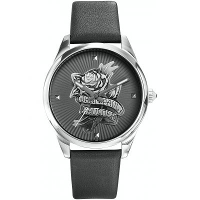 Montre Femme Jean Paul Gaultier Navy Tattoo JP8502412