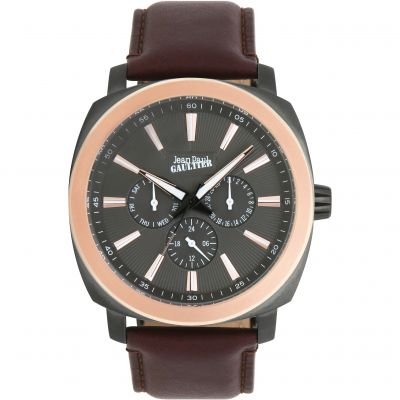 Jean Paul Gaultier Aviateur Gents Watch
