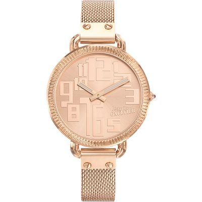 Jean Paul Gaultier Index Ladies Watch