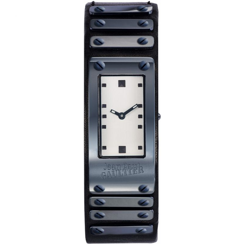 Jean Paul Gaultier Factory Unisex Watch