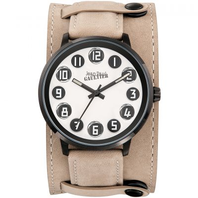 Jean Paul Gaultier Decroche Gents Watch
