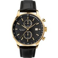 Mens Accurist Chronograph Watch 7278