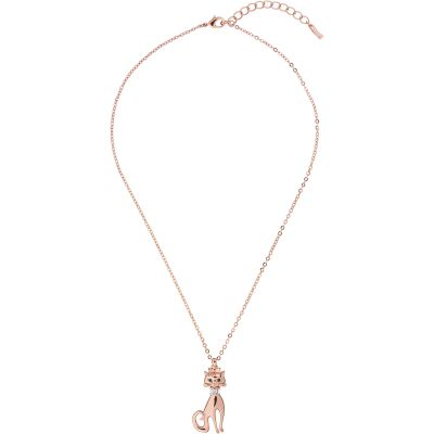 Ted Baker Jewellery Sheba Glamour Puss Pendant