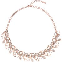 Ted Baker Jewellery Wynter Crystal Wisteria Necklace