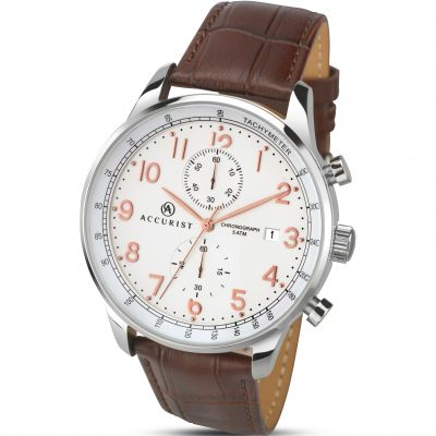 Accurist Watch 7121