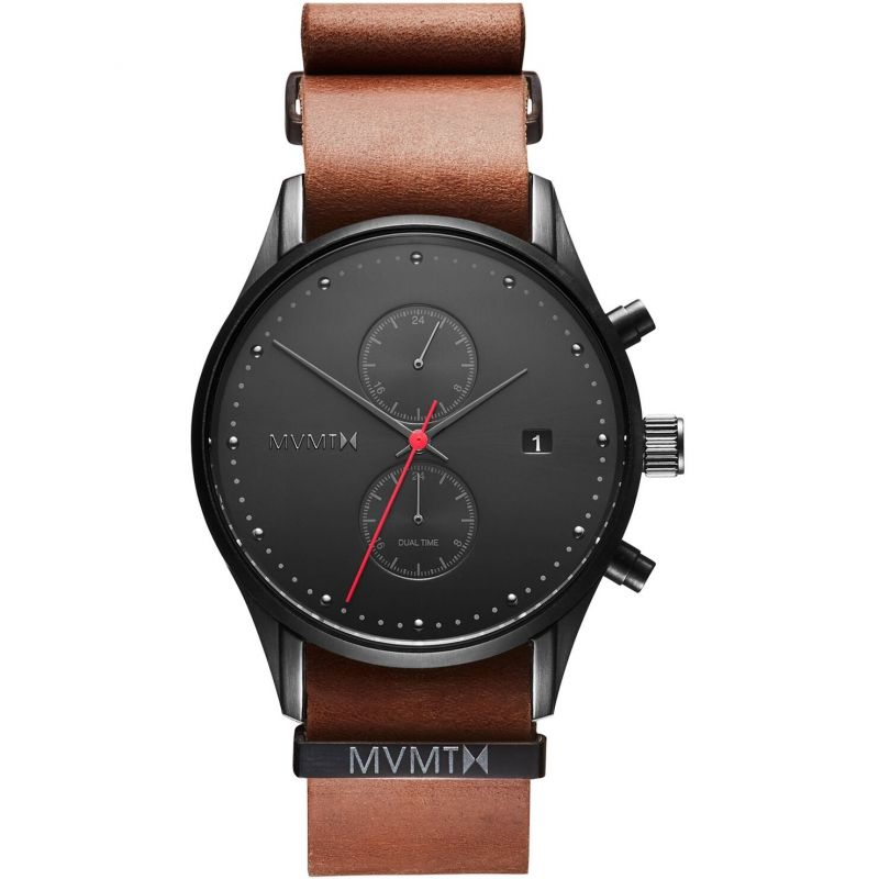 MVMT Outback Voyager Watch