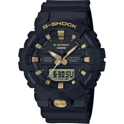 G-Shock Combi Watch