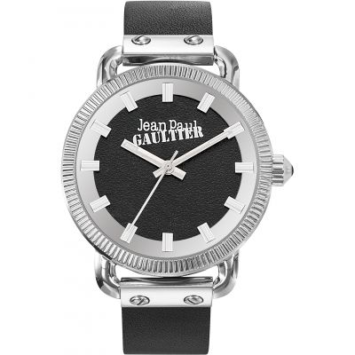 Jean Paul Gaultier Index Gents Watch
