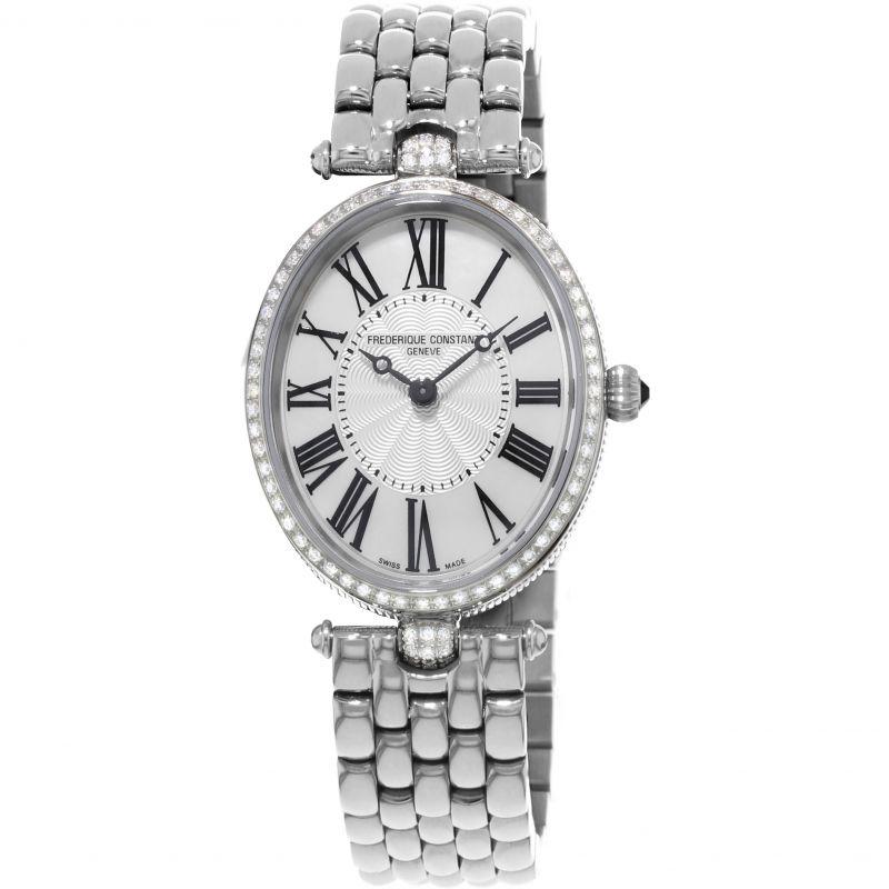 Frederique Constant Classics Art Deco Watch