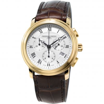 Frederique Constant Classics Watch FC-292MC4P5