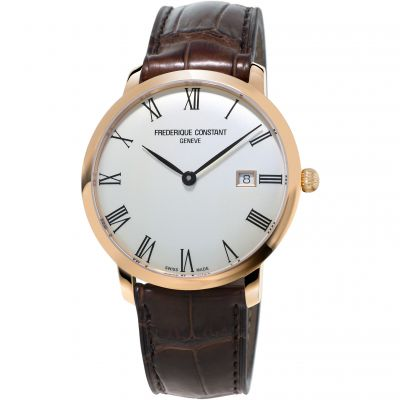 Frederique Constant Slimline Watch FC-306MR4S4