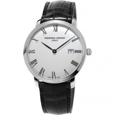 Frederique Constant Slimline Watch FC-306MR4S6