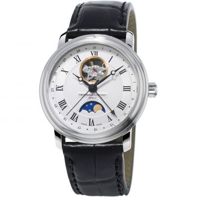 Frederique Constant Classics Moonphase Watch FC-335MC4P6