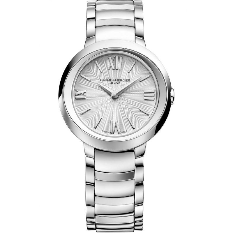 Ladies Baume & Mercier Promesse Watch