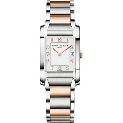 Ladies Baume & Mercier Hampton Watch M0A10108