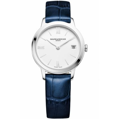 Ladies Baume & Mercier Classima Watch M0A10353