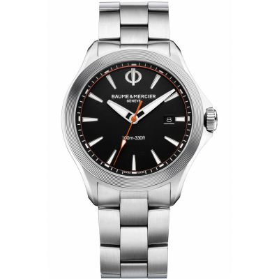 Montre Homme Baume & Mercier Clifton Club M0A10412