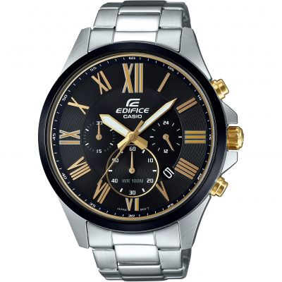 Casio Herrenchronograph EFV-500DB-1AVUEF