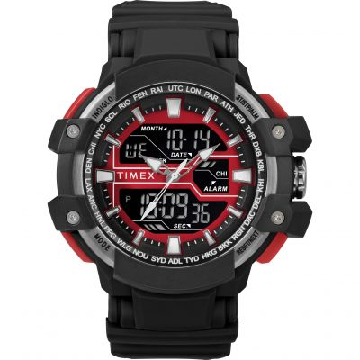 Timex Watch TW5M22700