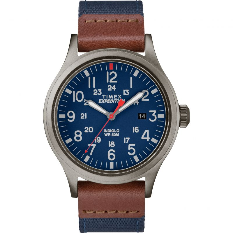 Timex Watch TW4B14100