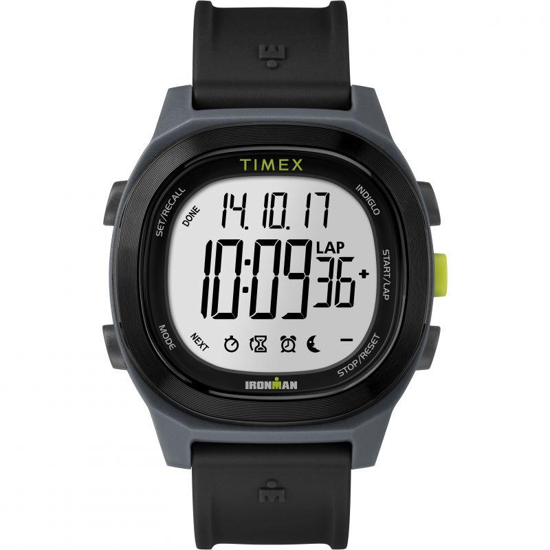 Timex Ironman Transit watch