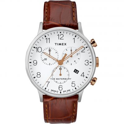 Timex Watch TW2R72100