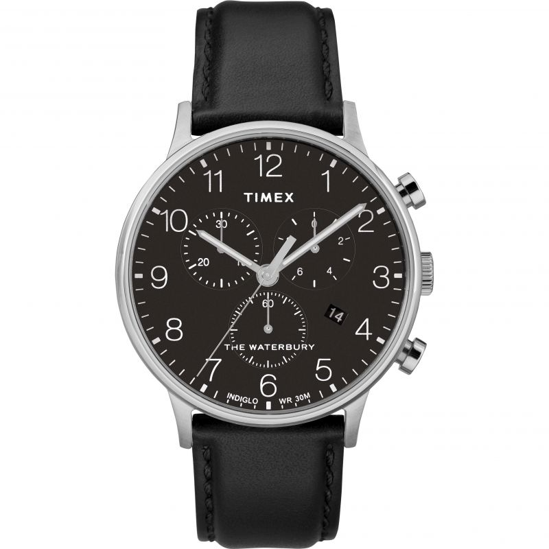 Timex Watch TW2R96100