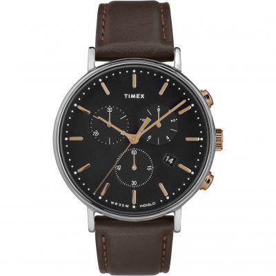 Timex Watch TW2T11500