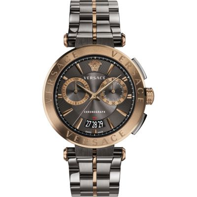 Versace Watch VBR050017