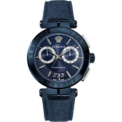 Versace Watch VBR070017