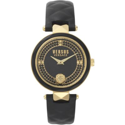 Montre Femme Versus Versace Covent Garden Strap Watch VSPCD2217
