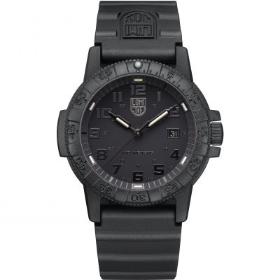 Zegarek Luminox 0320 Series Leatherback Sea Turtle Giant XS.0321.BO.L
