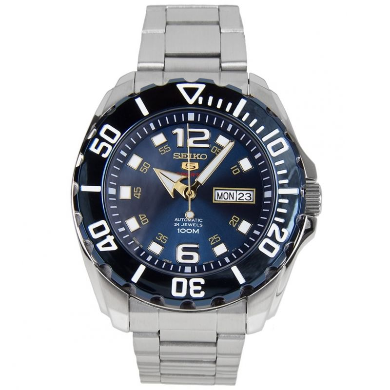 Seiko Seiko 5 Sport Automatic Watch