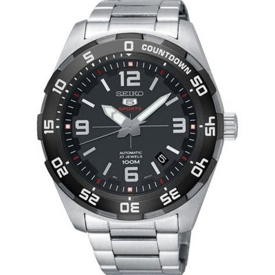 Seiko Seiko 5 Sport Automatic Watch SRPB81K1
