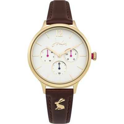 Ladies Joules Darcy Watch JSL001TG