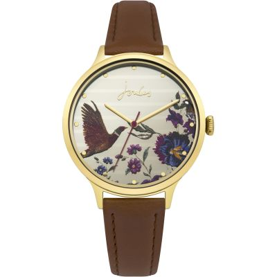 Ladies Joules Pippa Watch JSL002TG