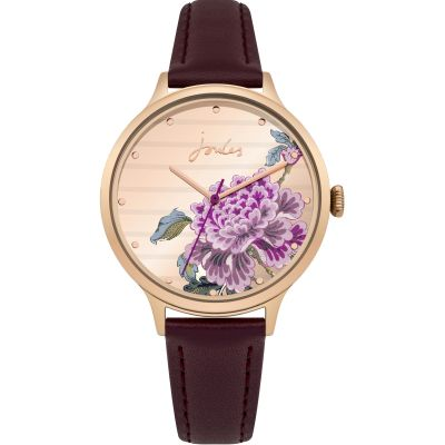 Ladies Joules Pippa Watch JSL002VRG