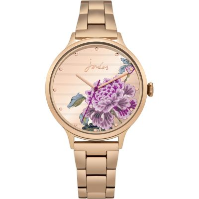 Ladies Joules Flora Watch JSL002RGM
