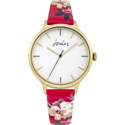 Ladies Joules Casey Watch JSL003PG