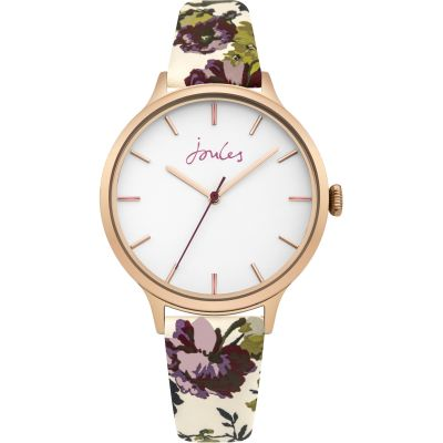 Ladies Joules Casey Watch JSL003VRG