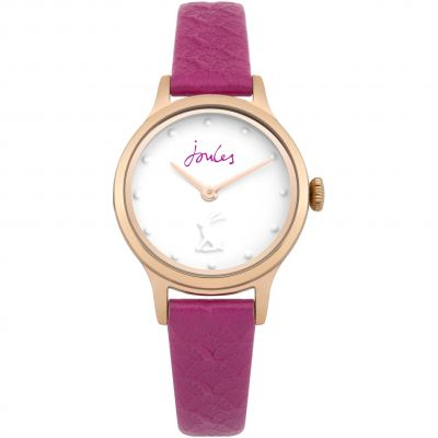 Ladies Joules Jackie Watch JSL007PRG