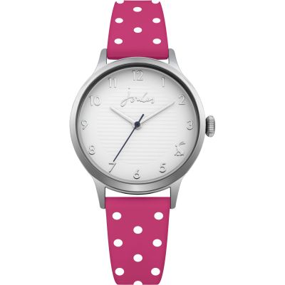 Ladies Joules Peggy Watch JSL009P