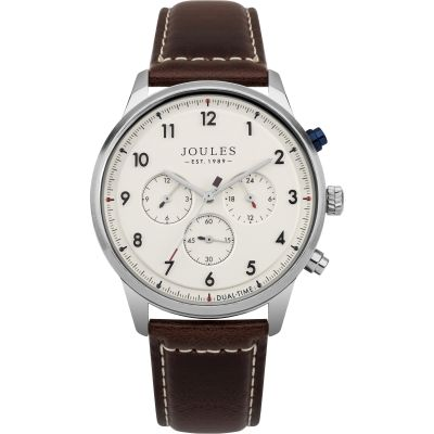 Mens Joules Huxley Watch JSG007BR