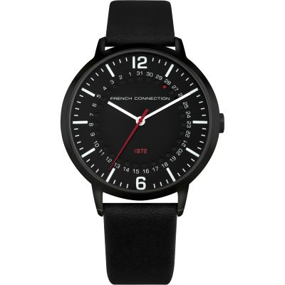 Mens French Connection Watch FC1277B