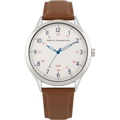 Mens French Connection Watch FC1287T
