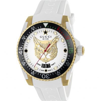 Montre Gucci YA136322