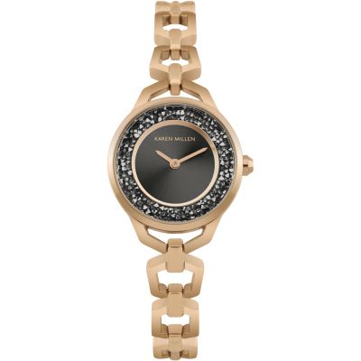Ladies Karen Millen Watch KM171RGM