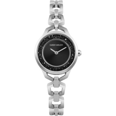 Ladies Karen Millen Watch KM171SM