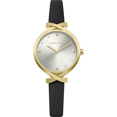 Ladies Karen Millen Watch KM173BG